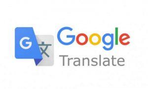 Trañslate Google - Translation Service Online